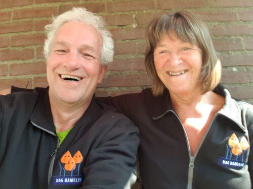 Dit zijn wij, Renée en Egbert